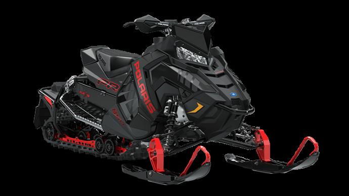 Polaris 850 Switchback® PRO-S 2020