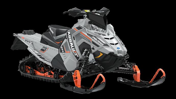 Polaris 800 Switchback® Assault® 144 2020