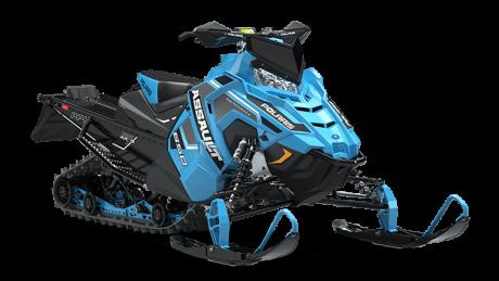 Polaris 850 Switchback® Assault® 144 2020