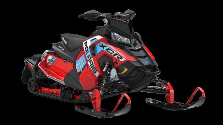 Polaris 800 Switchback® XCR® 2020