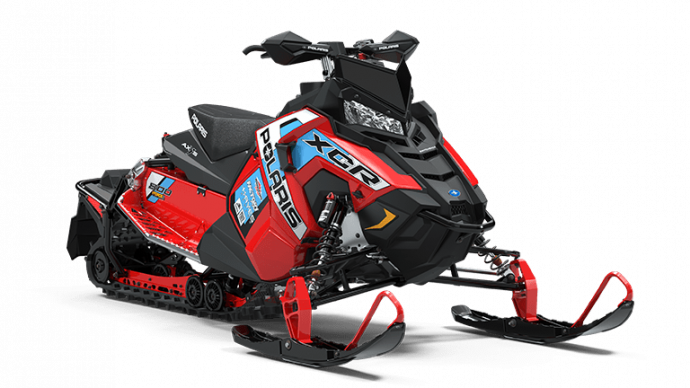 Polaris 800 Switchback® XCR® 2020