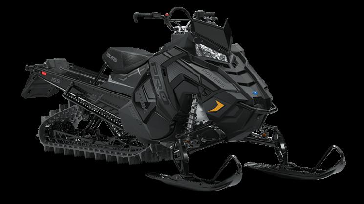 Polaris 600 PRO-RMK® 155 2020