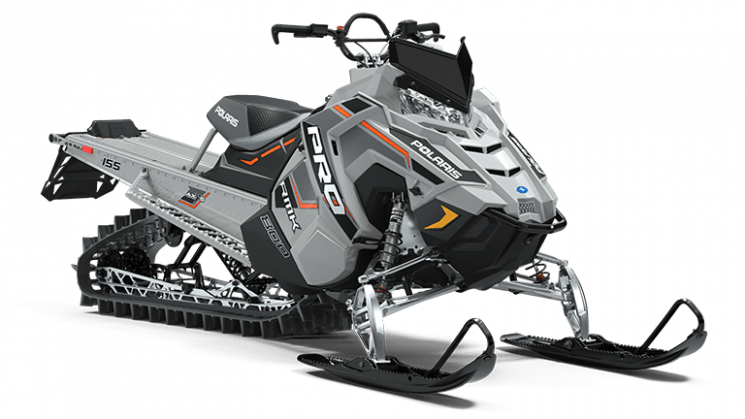 Polaris 800 PRO-RMK® 155 2020