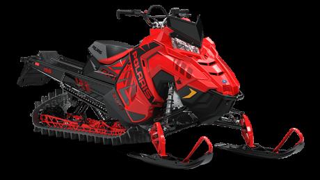 Polaris 850 PRO-RMK® 155 2020