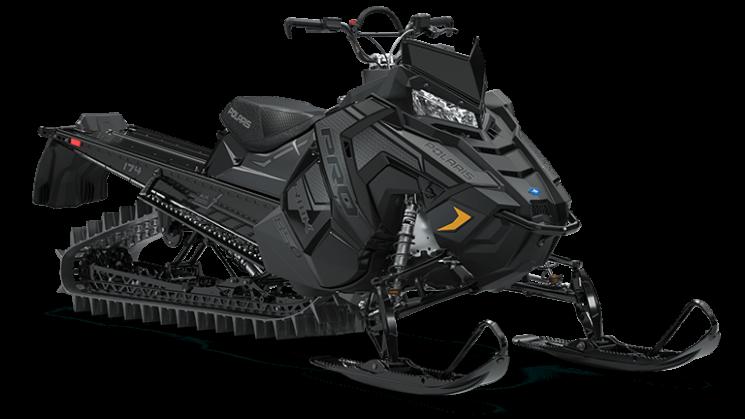 Polaris 850 PRO-RMK® 174 2020