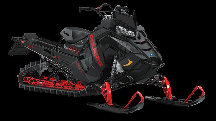 Polaris 800 PRO-RMK® 163 2020