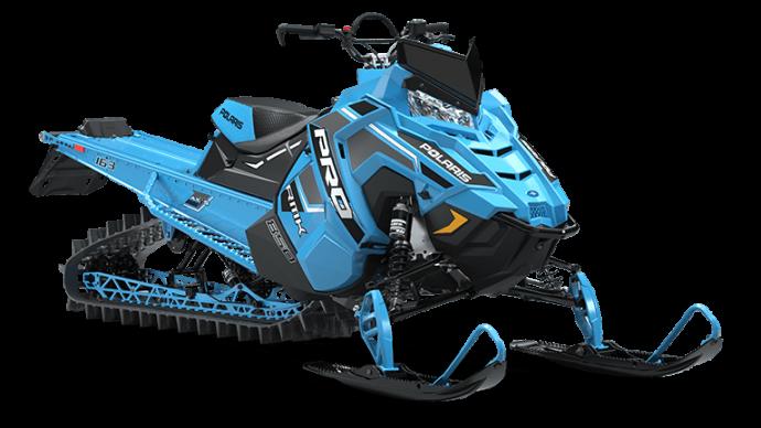 Polaris 850 PRO-RMK® 163 2020