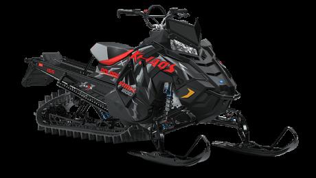 Polaris 800 RMK® KHAOS® 155 2020