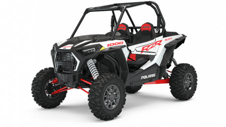 Polaris RZR XP® 1000 2020