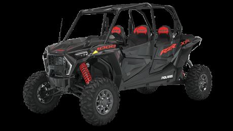 Polaris RZR XP® 4 1000 Premium 2020
