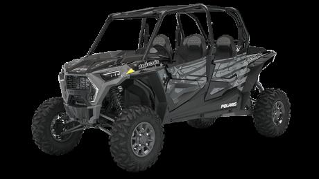 Polaris RZR XP® 4 1000 Limited Edition 2020