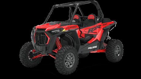 Polaris RZR XP® Turbo 2020