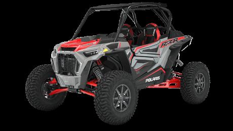 Polaris RZR XP® Turbo S 2020