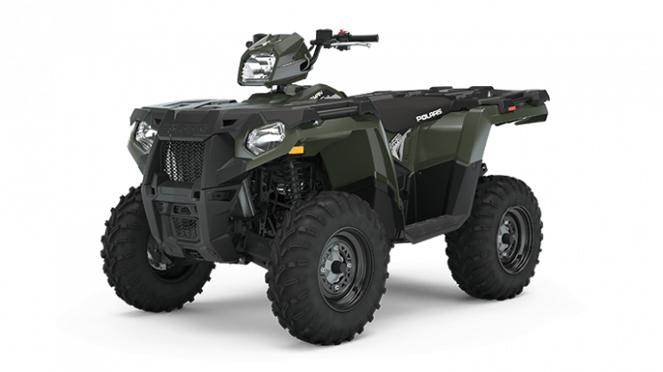 Polaris Sportsman® 450 H.O. 2020