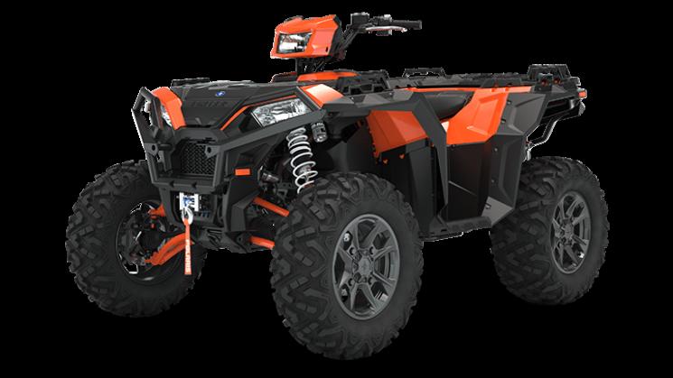 Polaris Sportsman® XP 1000 S 2020