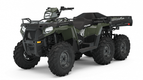 Polaris Sportsman® 6x6 570 2020