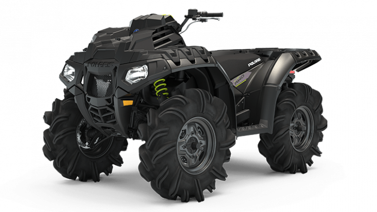 Polaris Sportsman® 850 High Lifter Edition 2020