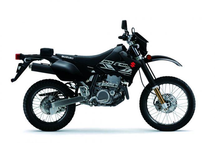 Suzuki DR-Z400S 2020