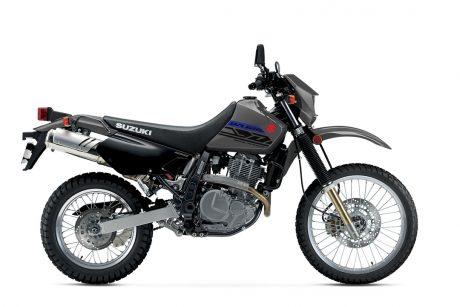 Suzuki DR650SE 2020