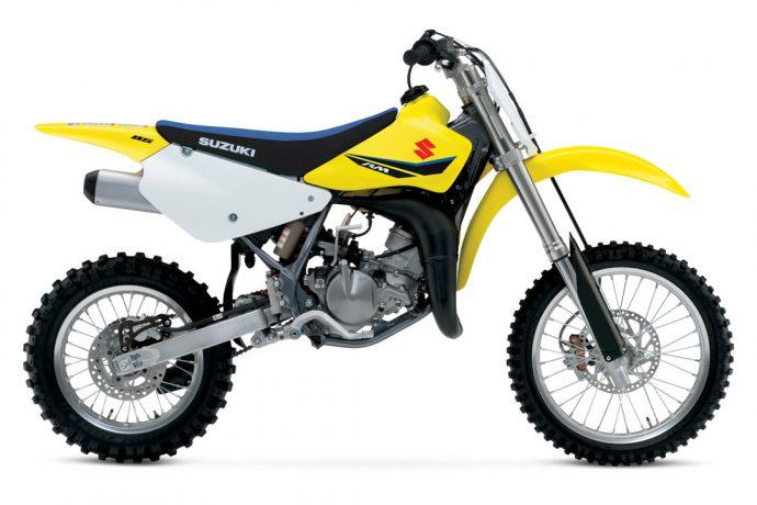 Suzuki RM85 2020
