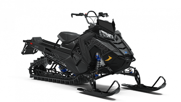 Polaris 850 RMK KHAOS 155 2021
