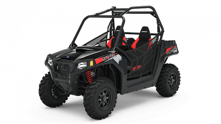 Polaris RZR Trail 570 Premium 2021