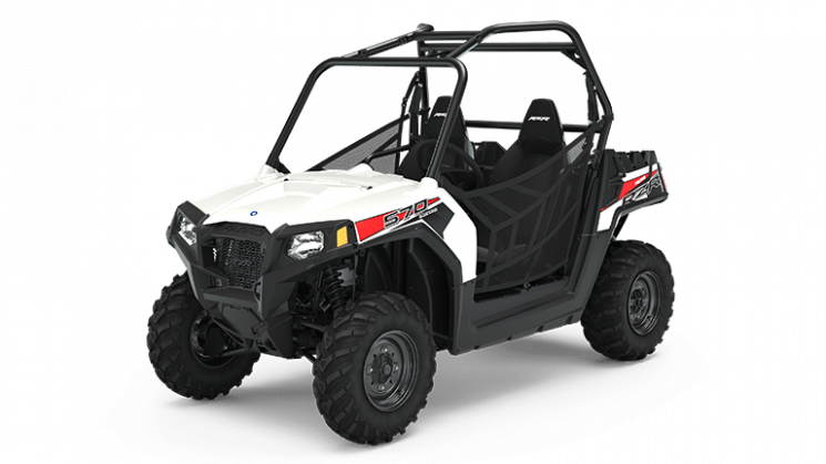 Polaris RZR Trail 570 2021
