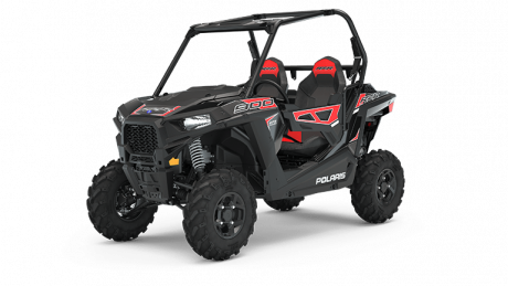 Polaris RZR Trail 900 Premium 2021