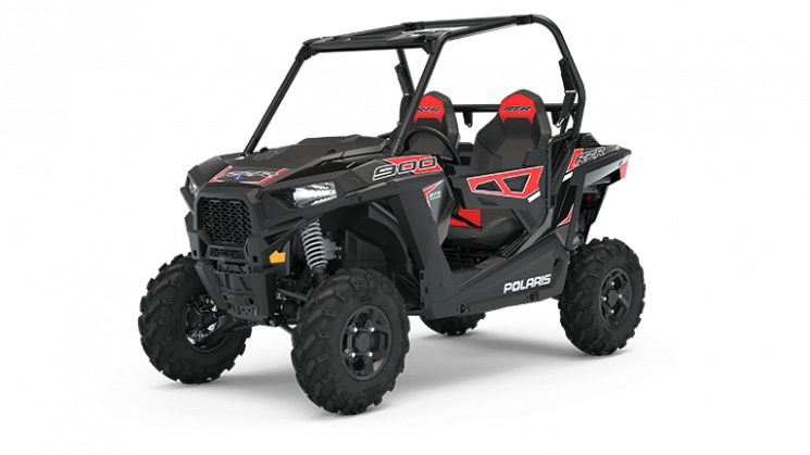 Polaris RZR Trail 900 Premium 2021