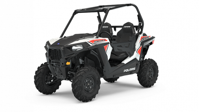 Polaris RZR Trail 900 2021