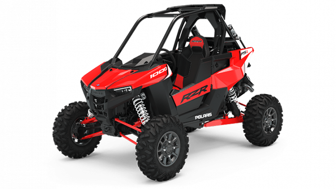 Polaris RZR RS1 2021