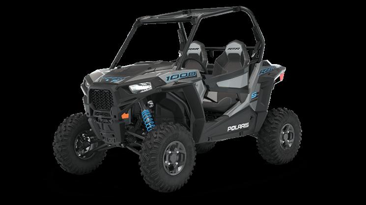 Polaris RZR Trail S 1000 Premium 2021