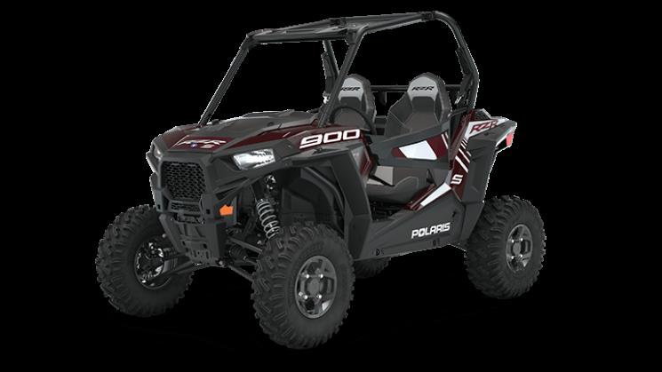 Polaris RZR Trail S 900 Premium 2021