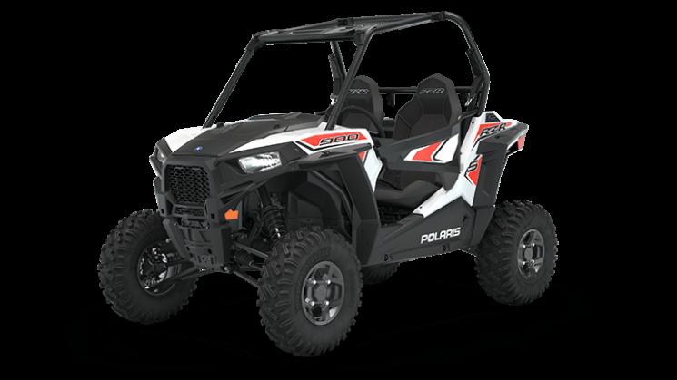 Polaris RZR Trail S 900 2021