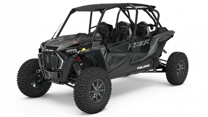 Polaris RZR Turbo S 4 Velocity 2021