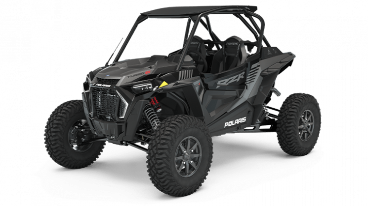 Polaris RZR Turbo S Velocity 2021
