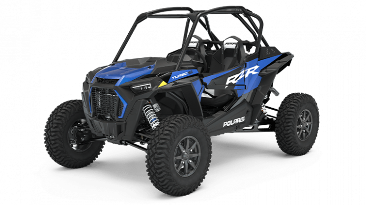 Polaris RZR Turbo S 2021