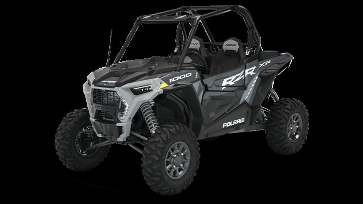 Polaris RZR XP 1000 Premium 2021