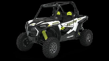Polaris RZR XP 1000 Sport 2021