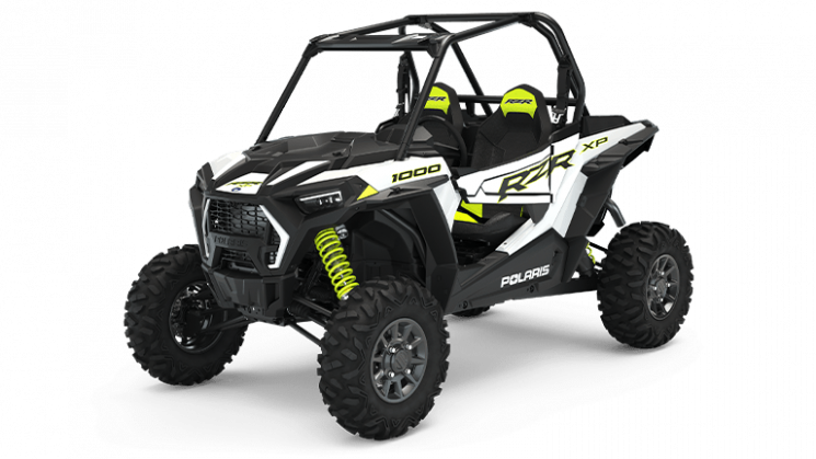 Polaris RZR XP 1000 Sport 2021