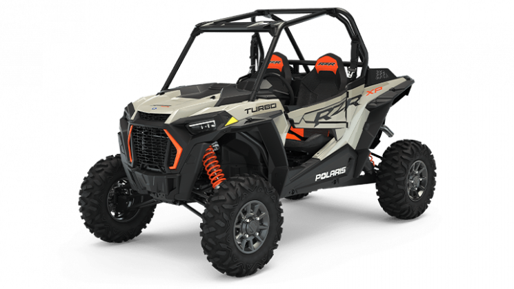 Polaris RZR XP Turbo 2021