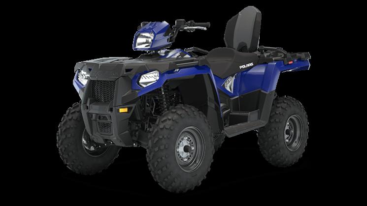 Polaris Sportsman Touring 570 2021