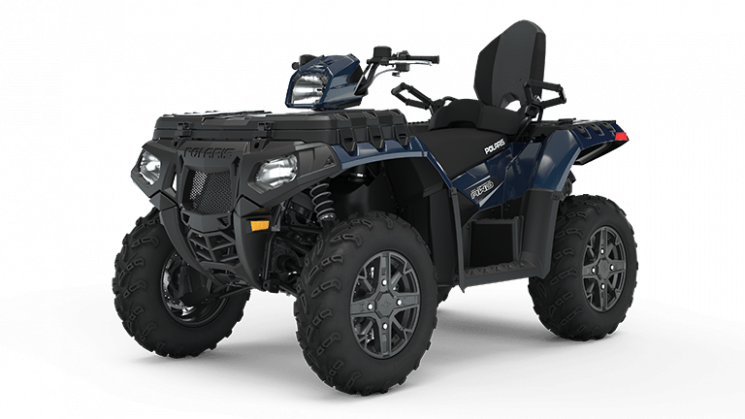 Polaris Sportsman Touring 850 2021