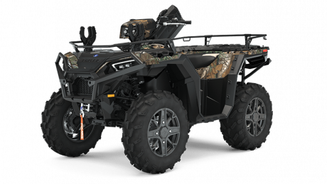 Polaris Sportsman XP 1000 Hunt Edition 2021