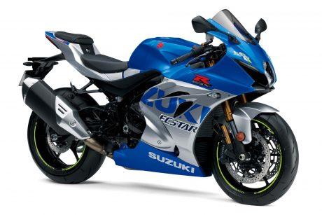 Suzuki GSXR1000RA 2021