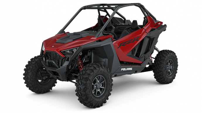 Polaris RZR PRO XP Limited Inventory 2021