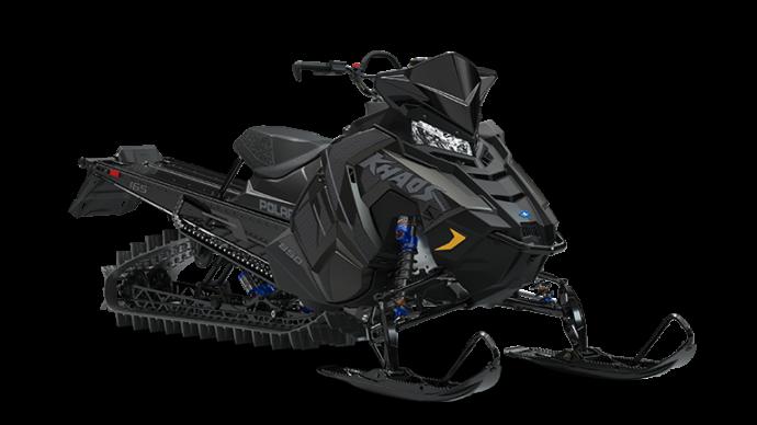 Polaris 850 RMK KHAOS AXYS 165 2.75″ 2022