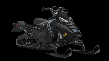 """Polaris 850 PRO RMK AXYS 155 2.75"""" 2022"""