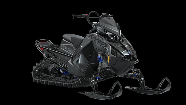 Polaris 850 RMK KHAOS MATRYX SLASH 146 2022