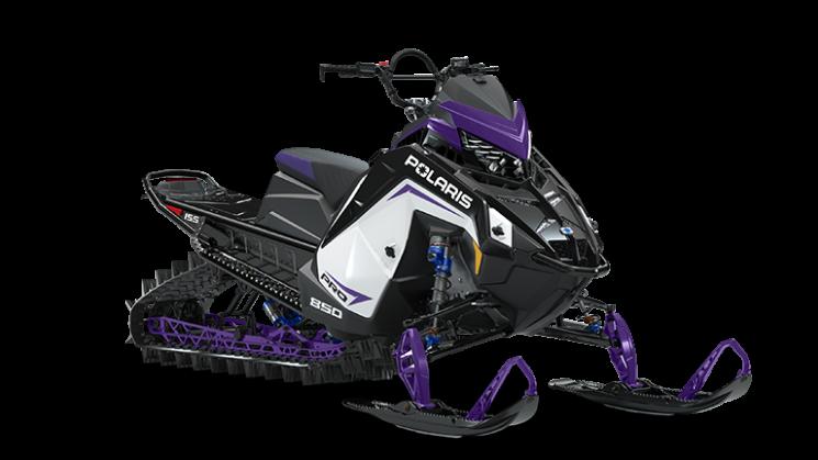 """Polaris 850 PRO RMK MATRYX SLASH 155 2.75"""" 2022"""